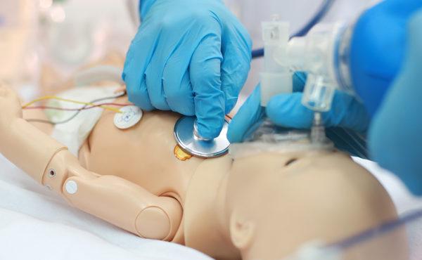 Actualización en reanimación cardiopulmonar avanzada en pediatría y neonatología – ISBN: 978-84-494-5296-3