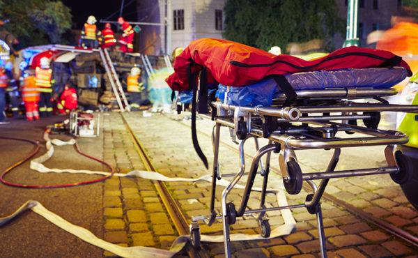 Experto universitario en atención sanitaria urgente en situaciones extremas y catástrofes – ISBN: 978-84-494-5287-1