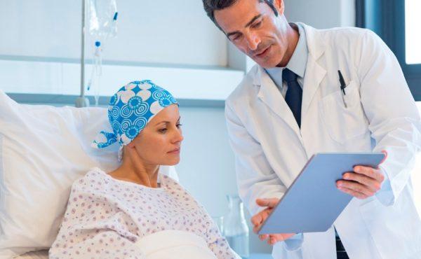 Experto universitario en oncología – ISBN: 978-84-494-5394-6