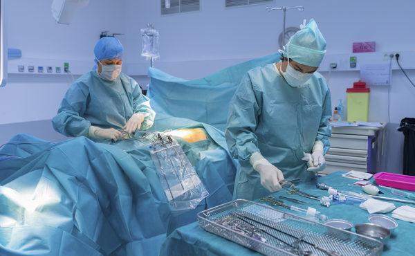 Nuevos modelos de gestión de enfermería en el área quirúrgica – ISBN: 978-84-494-5291-8