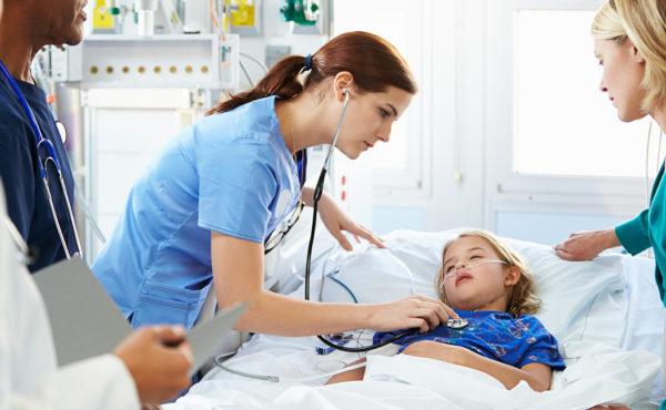 Técnicas y procedimientos en urgencias pediátricas – ISBN: 978-84-494-5297-0