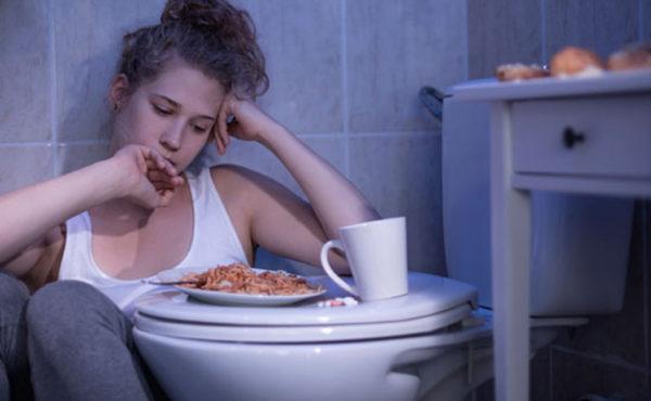 Trastornos del comportamiento alimentario. Anorexia y bulimia – ISBN: 978-84-494-5176-8