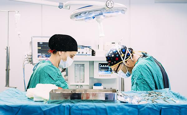 Técnico especialista en instrumentación quirúrgica – ISBN: 978-84-494-5398-4